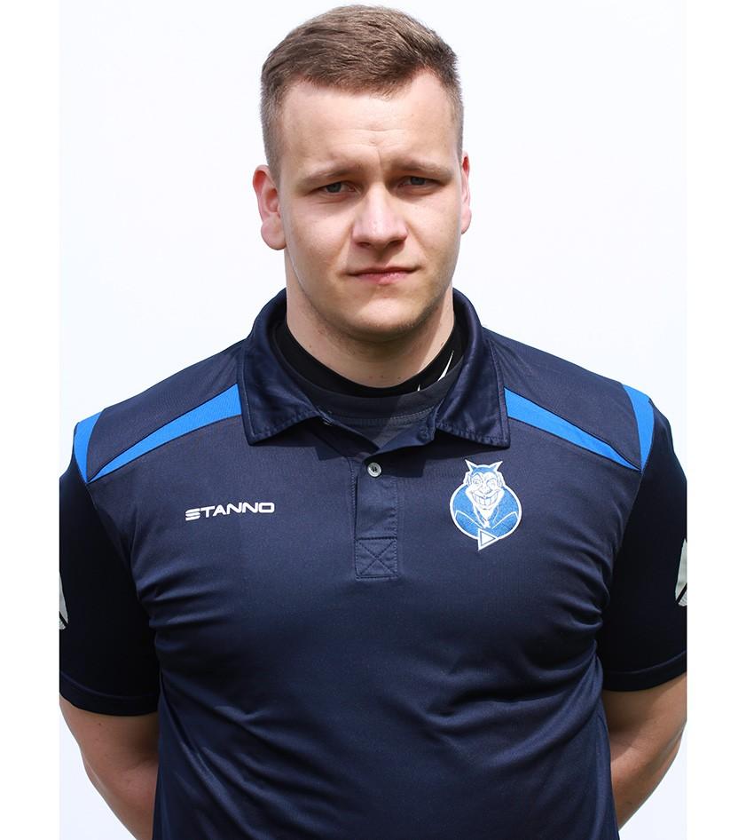 DL - Marius Rost
